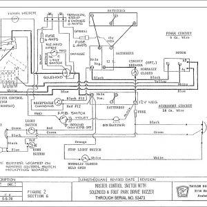 Taylor Dunn Wiring Diagram - Taylor Dunn Wiring Diagram Collection Taylor Wiring Diagram Wire Data U2022 Rh asertick Co 3 Download Wiring Diagram Detail Name Taylor Dunn 14l