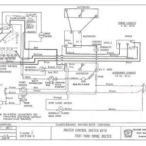 Taylor Dunn Wiring Diagram - Taylor Dunn Wiring Diagram Collection Western Golf Cart Battery Wiring Diagram Taylor Dunn Harness Ez 14m