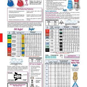 Teejet 744a 3 Wiring Diagram - Dultmeier Sales 10j