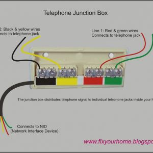 Telephone Wall Plate Wiring Diagram - Cat 5 Wall Jack Wiring Diagram Collection Amazing Telephone Jack Wiring Diagram Phone Outlet Diagrams 20t