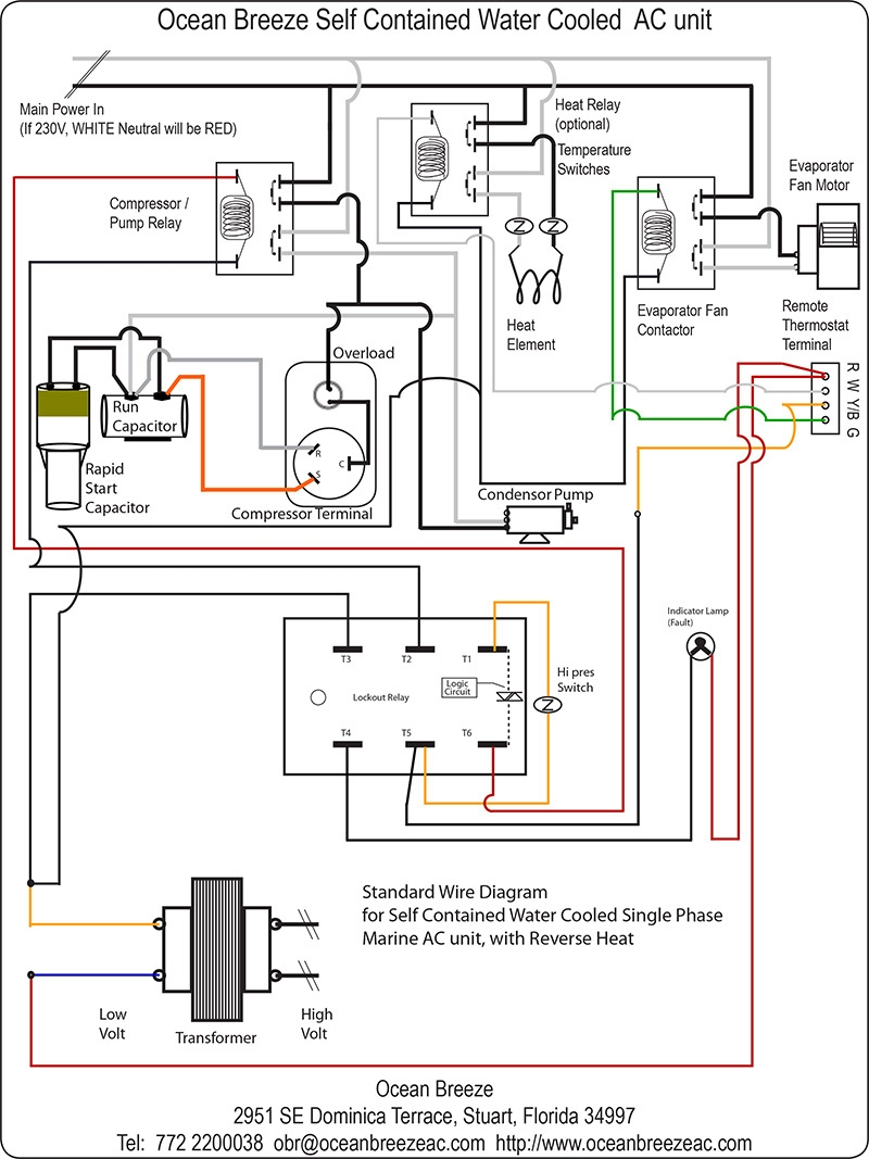 Temperature Controller Wiring Diagram | Free Wiring Diagram on
