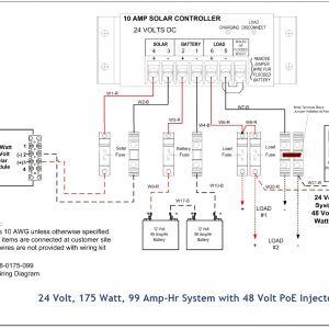 temperature controller wiring diagram - full list of solar system wiring  installation circuit diagram rh mozaw
