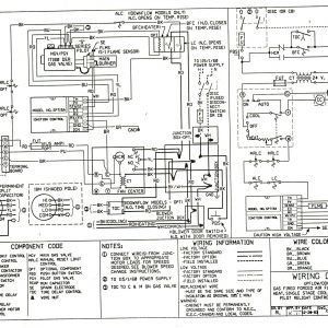 Tempstar Heat Pump    Wiring       Diagram      Free    Wiring       Diagram