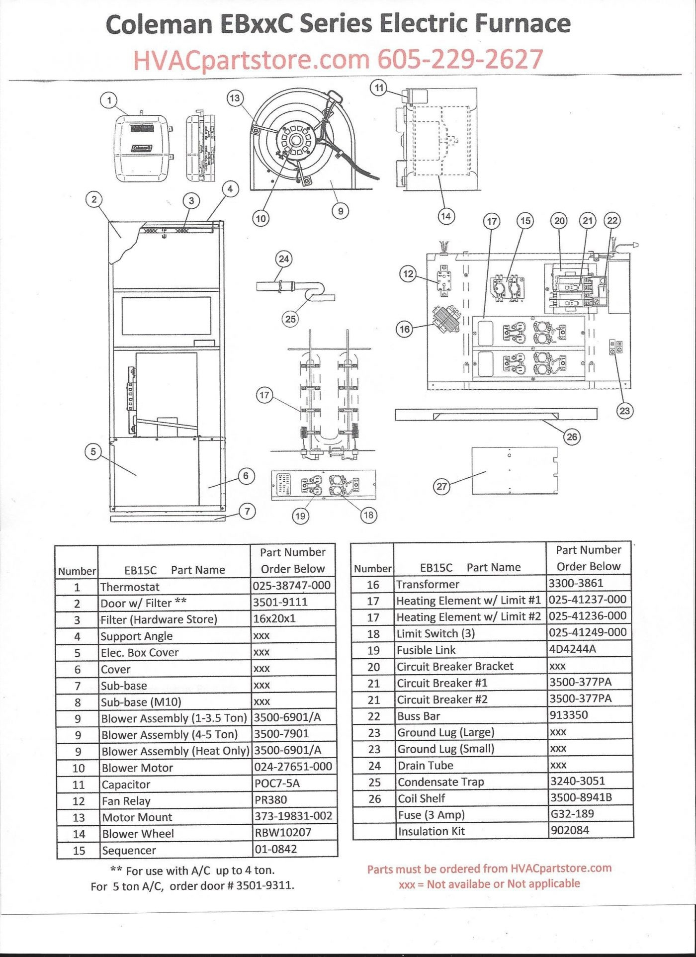 tempstar heat pump wiring diagram | free wiring diagram coleman furnace thermostat wiring diagram free download