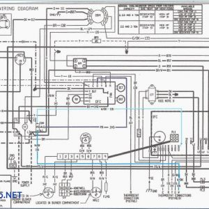Tempstar Heat Pump Wiring Diagram - Tempstar Wiring Diagram Download Free Printable Furnace for New 17o