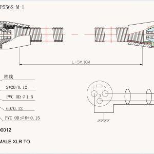 Terminal Block Wiring Diagram - Terminal Block Wiring Diagram Free Downloads Terminal Block Wiring Diagram Unique 3 Wire Microphone Wiring 4m