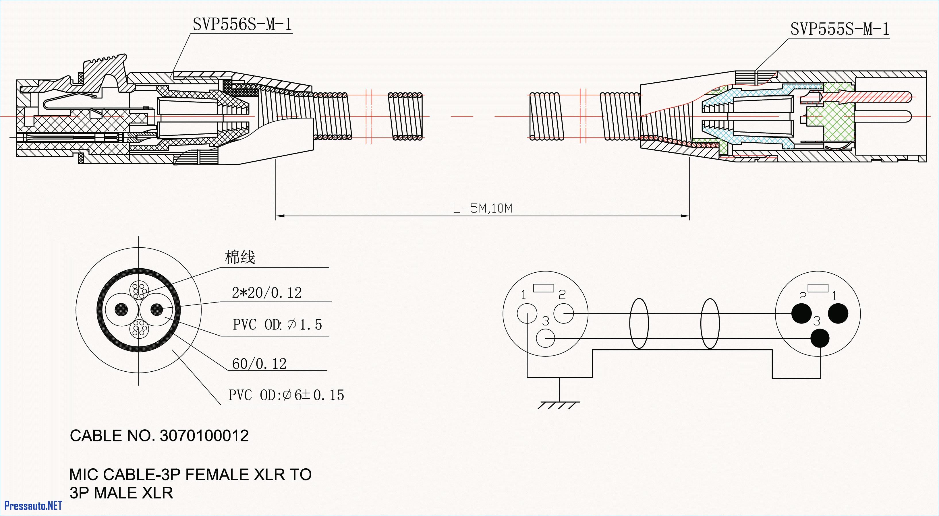 terminal block wiring diagram Collection-Terminal Block Wiring Diagram Free Downloads Terminal Block Wiring Diagram Unique 3 Wire Microphone Wiring 2-o
