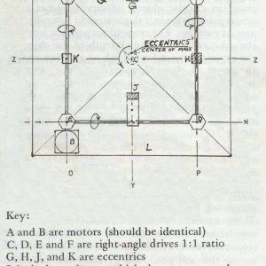Tesla Wiring Diagram - Tesla Flying Machine Flying Stove Drawing Pg 31 3e