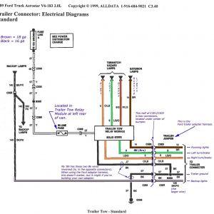 Texas Pride Trailer Wiring Diagram - Wiring Diagram Big Tex Trailer Valid 5 Wire Trailer Wiring Diagram Inspirational Wiring Diagram Big Tex 5q