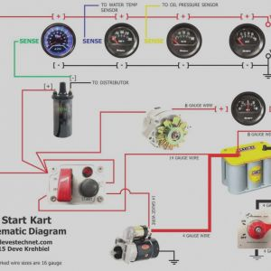 Thermodisc Wiring Diagram - thermodisc Wiring Diagram Awesome Equus Fuel Gauge Wiring Diagram How to Install An Auto Meter 7f
