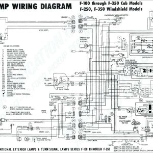 Third Brake Light Wiring Diagram - New Third Brake Light Wiring Diagram Diagram 16s