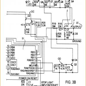 Third Brake Light Wiring Diagram - Wiring Diagram for Lights A Trailer Refrence Elegant Third Brake Light Wiring Diagram Wiring 16r