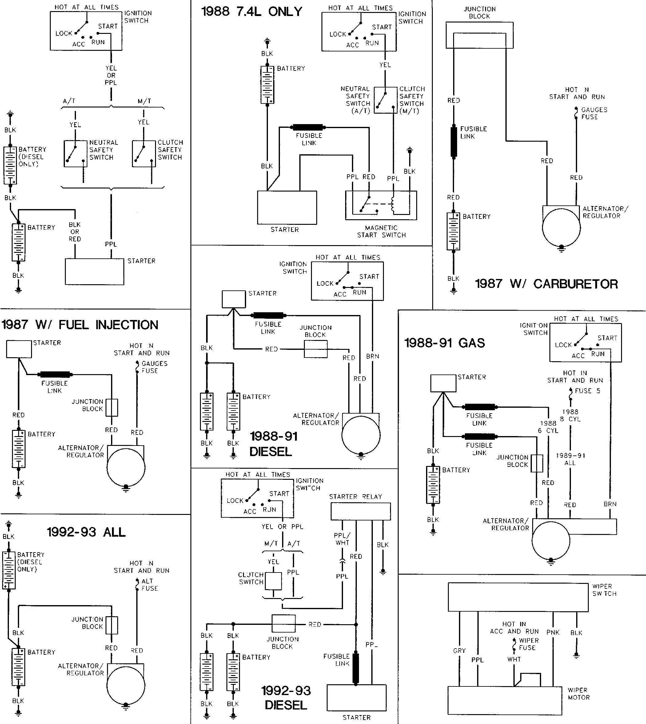 Tiffin Motorhome Wiring Diagram Free Wiring Diagram