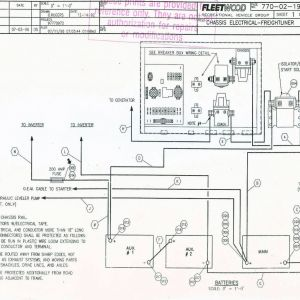Tiffin Motorhome Wiring Diagram - Tiffin Motorhome Wiring Diagram Winnebago Motorhome Wiring Diagram Lovely Amazing Freightliner and 4l