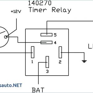 Timer Relay Wiring Diagram - Wiring Diagram Pics Detail Name Timer Relay 13k