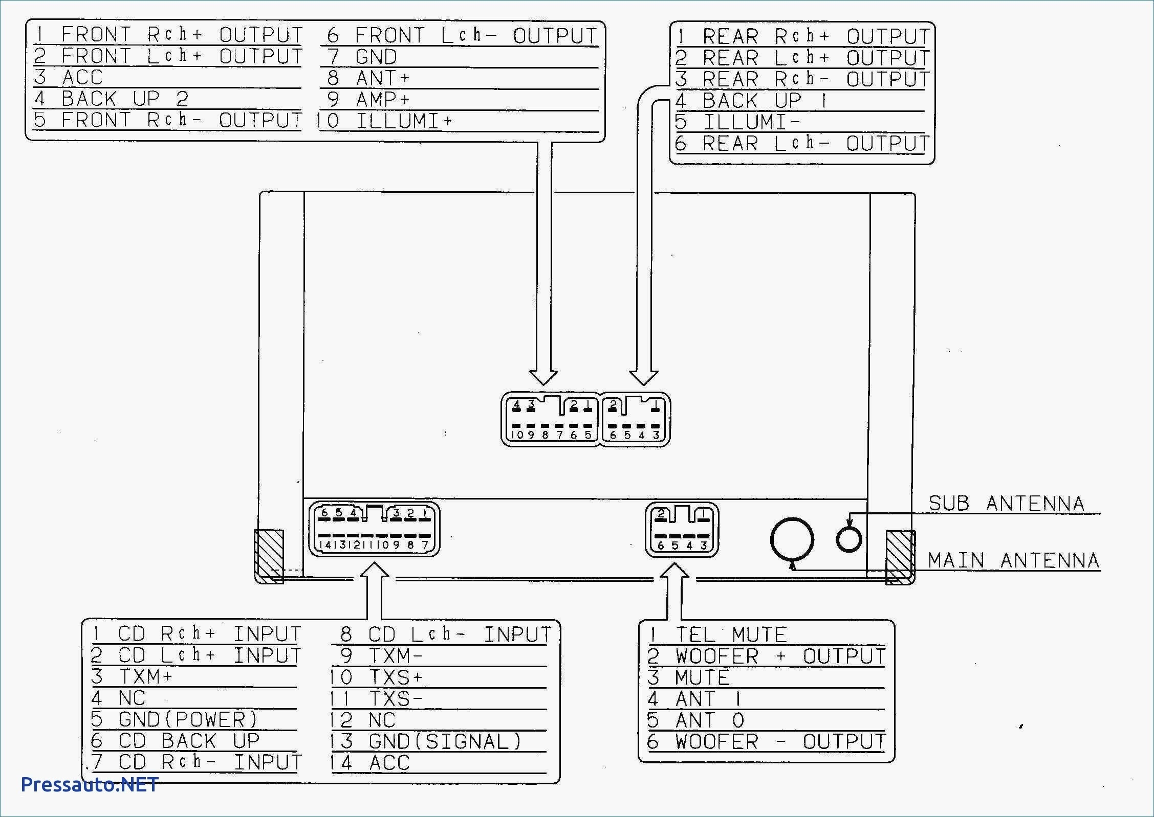 Tork Photocontrol 3000 Wiring Diagram
