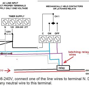 Tork Time Clock Wiring Diagram - tork Time Clock Wiring Diagram source Mainetreasurechest Here You Go 11a