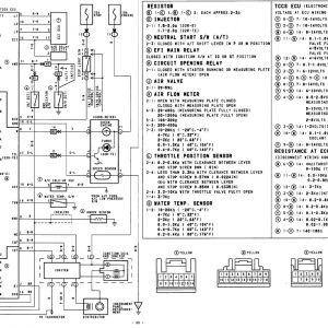 Toyota 4runner Wiring Diagram - Hilux Wiring Diagram Wiring Diagrams Rh Sbrowne Me 20n