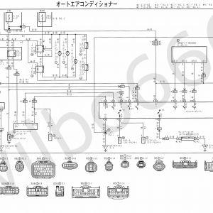 Toyota Electrical Wiring Diagram - Electrical Wiring Diagram Car toyota Best Wilbo666 2jz Gte Vvti Jza80