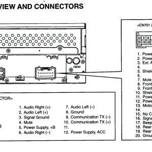 Toyota Matrix Radio Wiring Diagram - 2003 toyota Prius Hybrid Wiring Diagram Likewise toyota Prius Engine Rh Moveleiros Co 18i