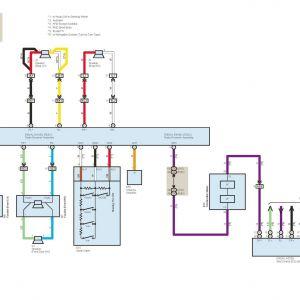 Toyota Rav4 Wiring Diagram - Favorite Fresh toyota Wiring Diagrams Diagram toyota Wiring Diagrams Wq9 4s