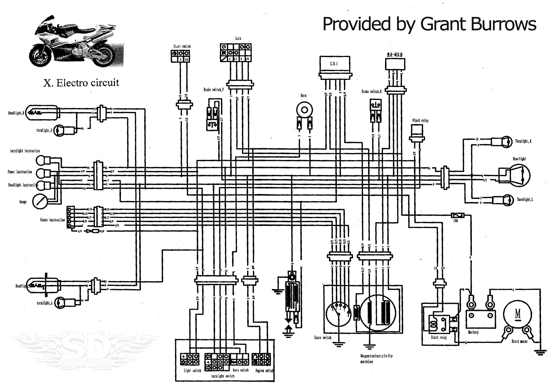 Rav4 Engineering Diagram - Wiring Diagrams List on