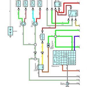 Toyota Tundra Backup Camera Wiring Diagram - 2013 Ta A Wiring Diagram Awesome Excellent 1995 toyota 4runner Wiring Diagram Contemporary 19h