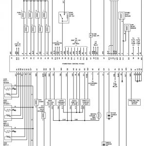 Toyota Tundra Trailer Wiring Harness Diagram - 2000 toyota Tundra Transmission Diagram Basic Guide Wiring Diagram U2022 Rh Hydrasystemsllc 2000 toyota Tundra 13c