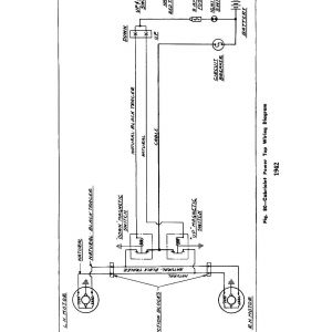 Toyota Tundra Trailer Wiring Harness Diagram - toyota Tundra Trailer Wiring Harness Diagram Unique Chevy Wiring Diagrams 14j