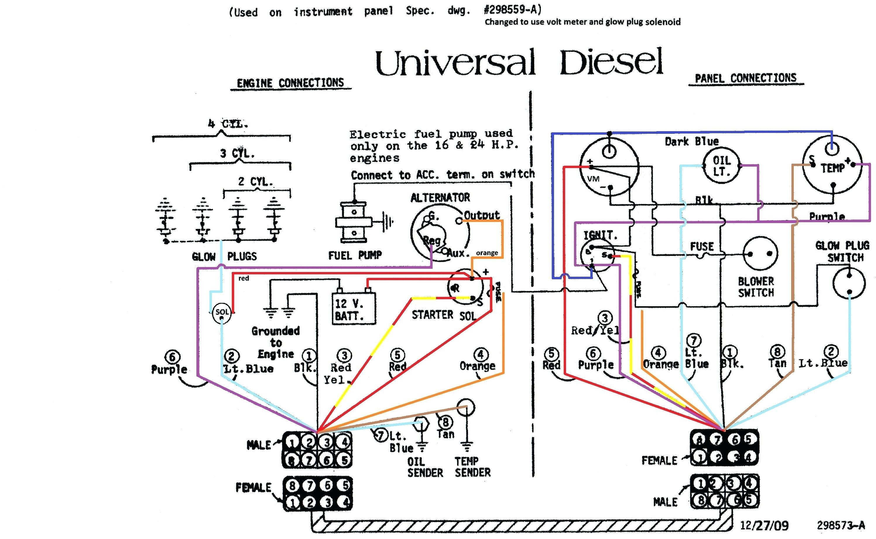 Trailer Wiring Diagrams 6 Pin