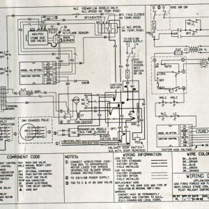 Trane Cleaneffects Wiring Diagram - Trane Cleaneffects Wiring Diagram Wiring Diagram Trane Gas Furnace New Trane Furnace Wiring Wiring Rh 17g