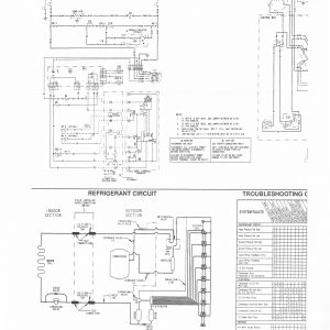 Trane Heat Pump Wiring Diagram - Trane Air Conditioner Wiring Schematic Handler Diagram for solidfonts New Heat Pump and thermostat for Trane Wiring Diagram 12p