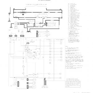 Trane Heat Pump Wiring Diagram - Trane Heat Pumps Wiring Diagram Best 9a