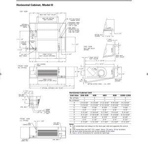 Trane Heat Pump Wiring Diagram | Free Wiring Diagram on