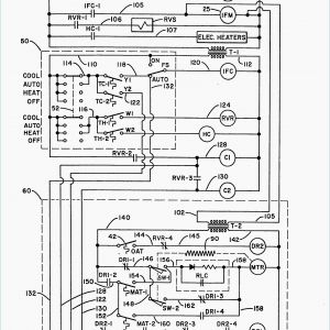 Trane Rooftop Unit Wiring Diagram - Trane Hvac Wiring Diagram New Trane Rooftop Unit Wiring Diagram 12e