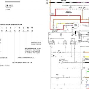 Trane thermostat Wiring Diagram Tutorial - Trane thermostat Wiring Diagram Tutorial Download Trane thermostat Wiring Diagram New Wiring Diagram for Trane Download Wiring Diagram 18e
