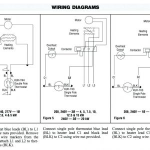 Trane thermostat Wiring Diagram Tutorial - Trane thermostat Wiring Diagram Tutorial Trane Weathertron thermostat Wiring Diagram Tutorial Schematic Diagrams for Systems 7d