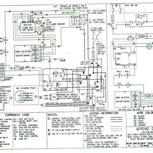 Trane thermostat Wiring Diagram - Wiring Diagram Explained Fresh Trane thermostat Wiring Diagram Luxury Wiring Diagram for Trane 17f