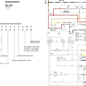 trane ac wiring diagram trane xr80 wiring diagram | free wiring diagram
