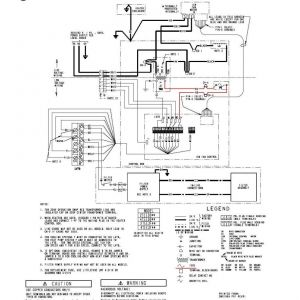 Trane Ycd 060 Wiring Diagram - Trane Air Handler Wiring Diagram and Trane4tee3and2tee3diagram 15f