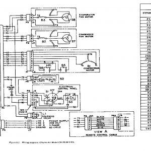 Trane Ycd 060 Wiring Diagram - Trane Rauc Wiring Diagram Swua Manual Elmizu Co Inside Plating Trane Air Handler Wiring Diagram 16p