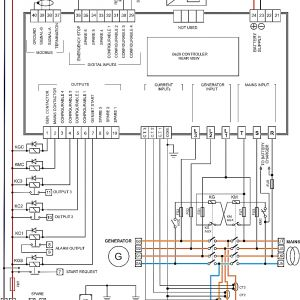 Transfer Switch Wiring Diagram - Generac ats Wiring Diagram Collection Generac Automatic Transfer Switch Wiring Diagram Simple Design Between solargenerator Download Wiring Diagram 15e