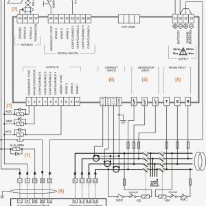 Transfer Switch Wiring Diagram - Generator Automatic Transfer Switch Wiring Diagram Generac with 16s