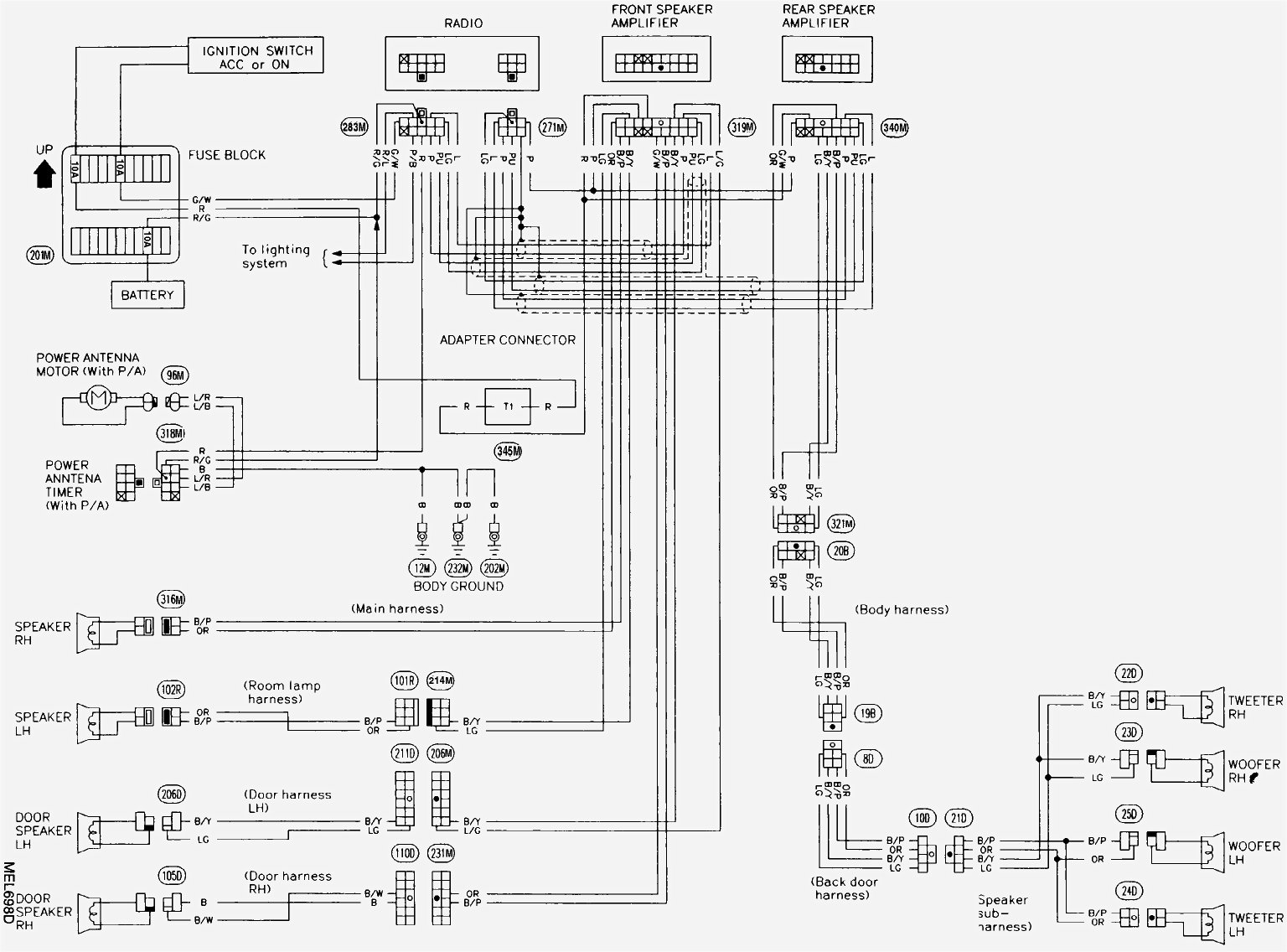 true freezer t 23f wiring schematic Collection-True Freezer T 49F Wiring Diagram hbphelp 8-g