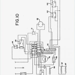 True Freezer T 23f Wiring Schematic - True Freezer Wiring Diagram True T Wiring Diagram and Refrigeration to Schematic with 5e