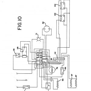True Freezer T 23f Wiring Schematic - Wiring Diagram Detail Name True Freezer T 23f Wiring Schematic 9b