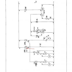 True Freezer T 49f Wiring Diagram - True Freezer Wiring Diagram True Freezer T 49f Wiring Diagram at T49f 16k