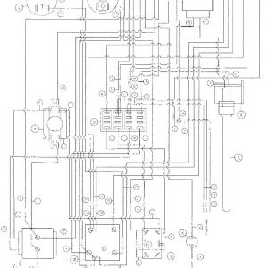 True Freezer T 49f Wiring Diagram - True Freezer Wiring Diagram Unique True Freezer T 49f Wiring Diagram New Update within 18q