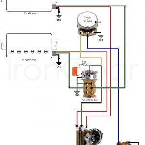 True Tuc 27f Wiring Diagram - True bypass Looper Wiring Diagram 9n