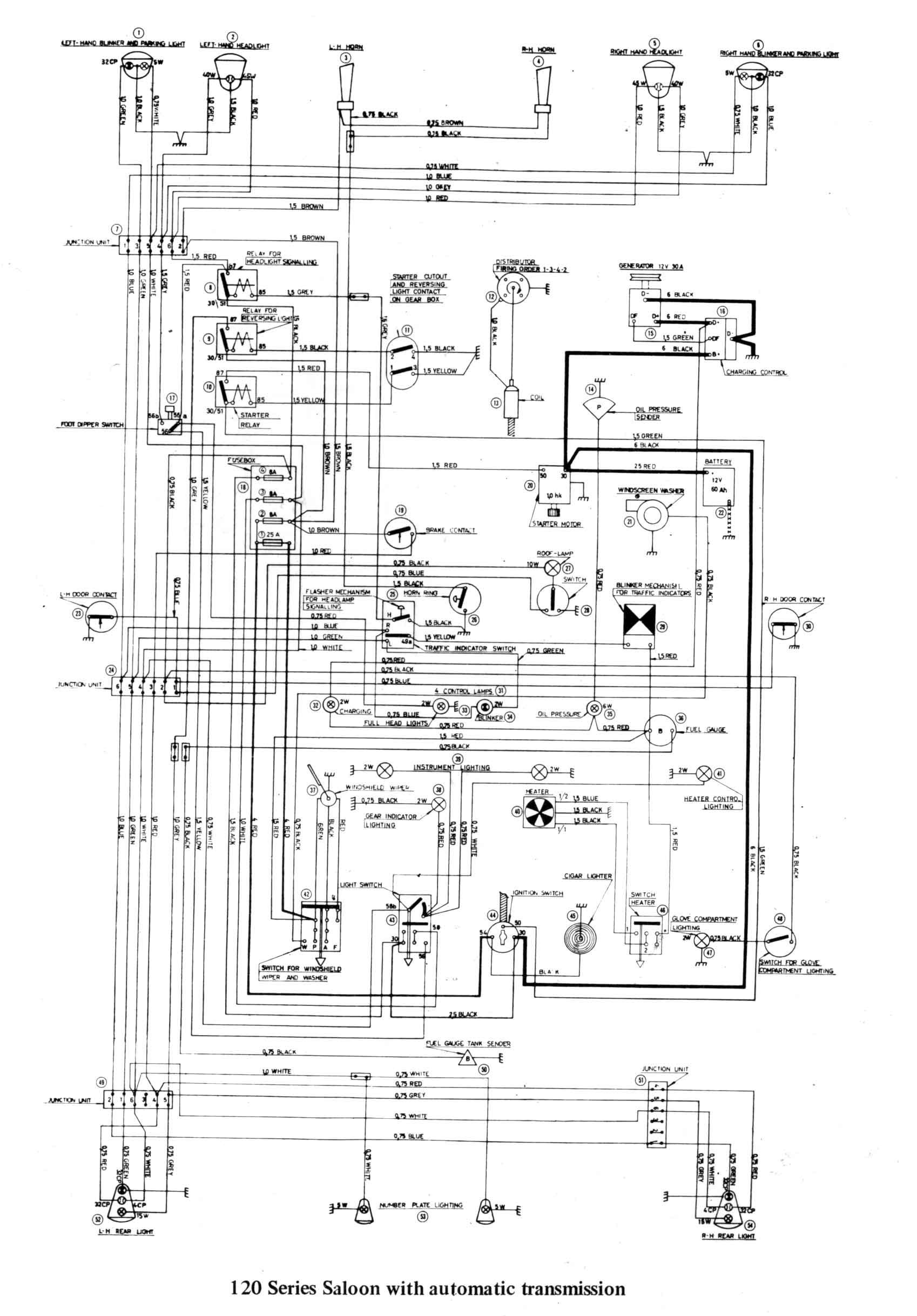 turn signal wiring diagram chevy truck Download-Related Post 17-t
